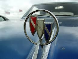 1966 buick skylark ornament david mill flickr