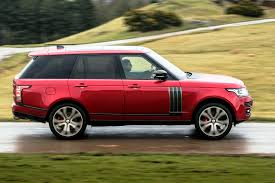 lime green range rover range rover svautobiography dynamic review automotive blog
