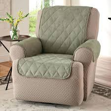 impressive patterned recliner chair patterned upholstered arm
