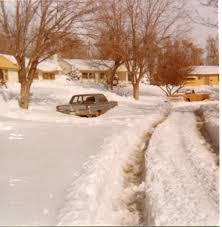 Worst Blizzard In History by Which Snowstorm Was The Worst In History Here Is A Look Back At