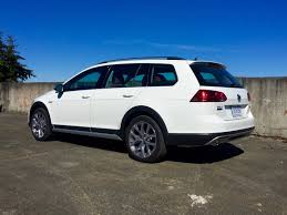 volkswagen atlas white with black rims first drive on the road to redemption with the 2017 vw golf alltrack