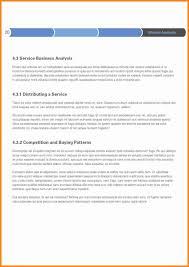swot matrix template analysis examples business plan horiz cmerge