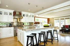 pictures of kitchen islands with seating kitchen island with seating for 4 dimensions elabrazo info