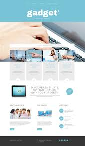 electronics store responsive wordpress theme 53993