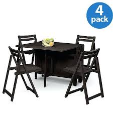 Folding Table With Chairs Stored Inside Check This Folding Tables With Chairs Kahinarte