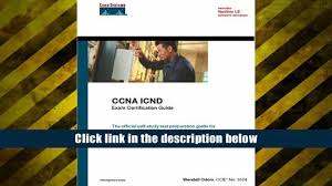 free download ccna icnd exam certification guide ccna self