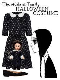 Wednesday Addams Halloween Costume 66 Wednesday Addams Images Adams Family