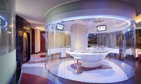 interior design mcnally design international