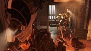 Virtual Kill House Edit Online by Dishonored 2 I Can U0027t Wait To Kill The Outsider Rock Paper Shotgun