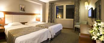 innpera hotel istanbul turkey