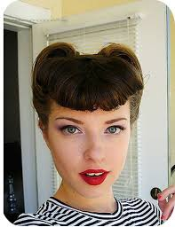 50s updo hairstyles 32 vintage hairstyle tutorials you should not miss styles weekly