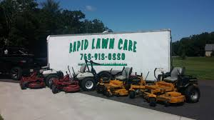 Lawn Care Resume Rapid Lawn Care Lawn Maintenance Lawn Mowing Snow Removal