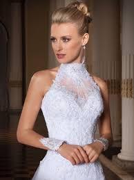 high neck halter wedding dress vestido de noiva halter neck lace wedding dress 2016 detachable