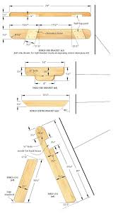 Plans For Making A Wooden Bench by Bench That Converts Into A Picnic Table Diy Plans For Free