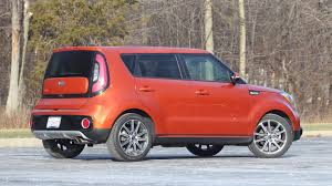 kia soul 2017 2017 kia soul review getting better all the time