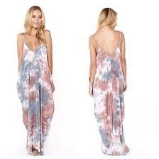 dress maxi dress tie dye trendy style lovestitch tie dye