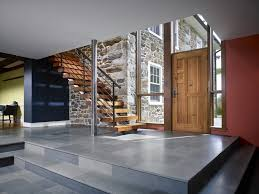 Front Entry Stairs Design Ideas Front Entry Stairs Design Ideas Entry Farmhouse With Farmhouse