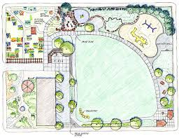 Backyard Playground Design Plans  Backyard And Yard Design For - Backyard playground designs