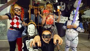 zombies overtake vampires for most popular halloween costume st