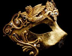 gold masquerade mask luxury masquerade mask gold