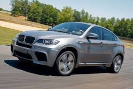 2012 bmw suv used 2012 bmw x6 m suv pricing for sale edmunds