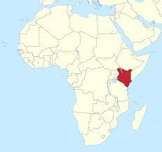 Lake Victoria Africa Map by Kenya Lake Victoria Map