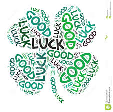 four leaves clover good luck royalty free stock images image