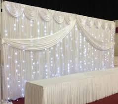 wedding backdrop canada swag wedding backdrop canada best selling swag wedding backdrop