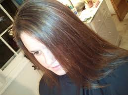 foil highlights for brown hair half head highlights by margie billian the studio of colour design