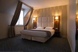 image chambre hotel chambre familiale ร ปถ ายของ hotel restaurant du chateau