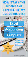 Excel Spreadsheets For Dummies Free Free Excel Bookkeeping Templates