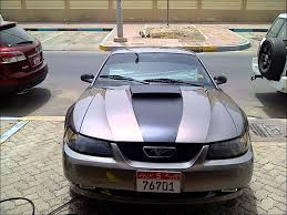 for sale ford mustang v6 2001 manual gear in abu dhabi uae wmv