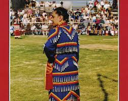 Navajo Rug Dress For Sale Native American Dress Etsy