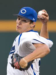 cape cod league play raises bluejay pitcher highberger u0027s stock