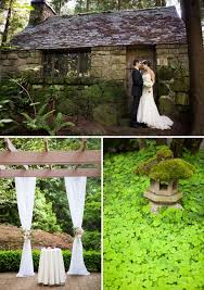 Leach Botanical Garden Leach Botanical Garden Wedding Gardens Garden Weddings And The