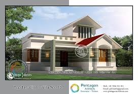 Impeccable Single Storied Kerala Home Designs