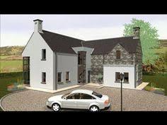 House Designs Ireland Dormer Contempary 1 5 Story Dormer Houses Ireland Google Search House