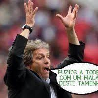 Jorge Jesus Memes - os memes do benfica sporting i liga sapo desporto