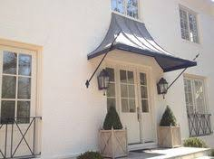 Awning Tech Spear Awning Excellent Choice For Spanish Styles Awnings
