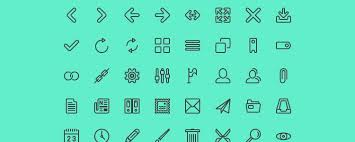 Resume Icons Free Top 50 Free Icon Sets From 2013