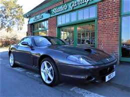 575m maranello used 575 cars for sale with pistonheads