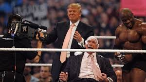 Wrestlemania Meme - wrestlemania 23 battle of the billionaires know your meme