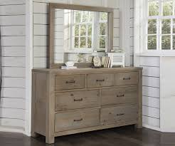 Dressers Bedroom Furniture Highlands Seven Drawer Dresser Dressers Ne Furniture The