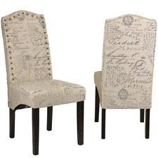 Dining Furniture Sets EBay - Dining room chair sets