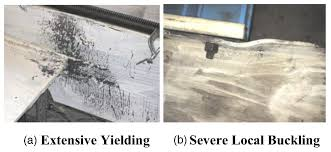 improved seismic performance of gusset plate connections journal