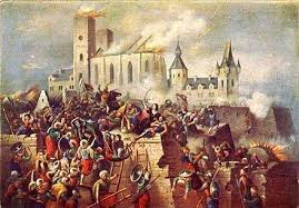 Ottomans History Why Didn T Ottomans Conquer Morocco Quora