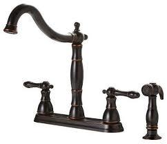 kitchen faucet 4 brilliant astonishing premier rubbed bronze antique style 4