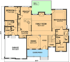 family floor plans for the extended family and guests 30041rt architectural