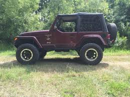 jeep wrangler maroon jeep decals jeep wrangler tj forum