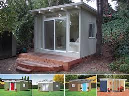 Modern Mini Houses by Tiny Houses California Home Design Ideas